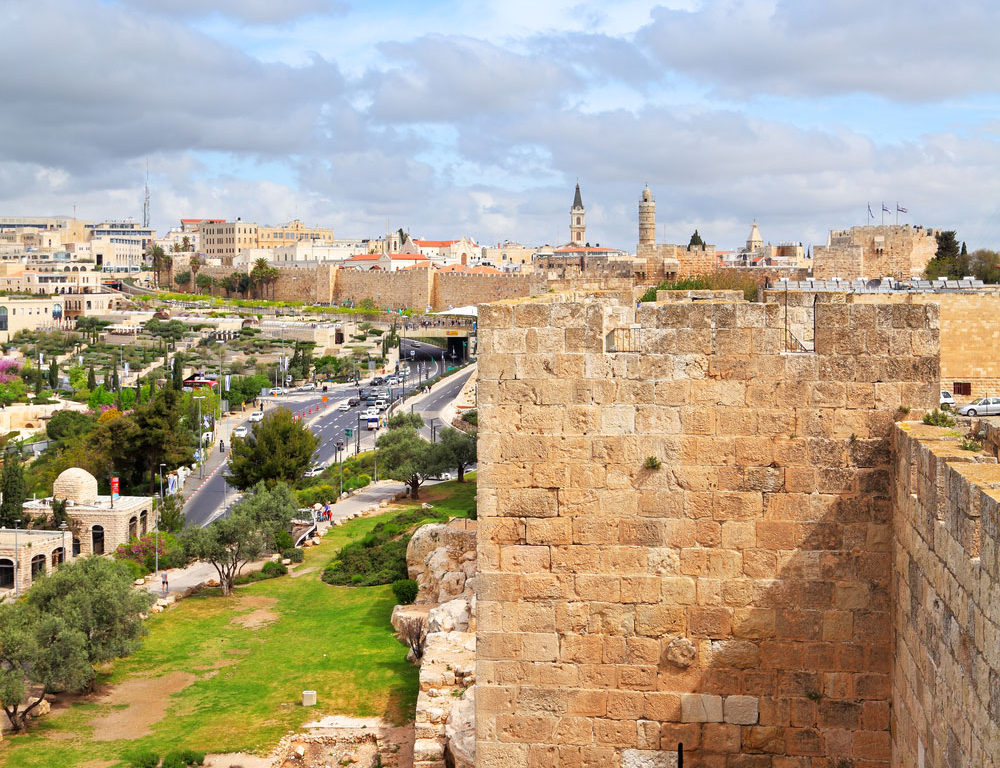 Affordable Israel Small Group Tour - Tour of the Month