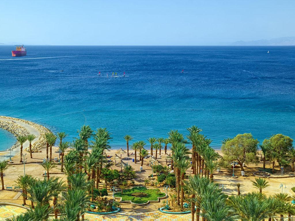 Israel Plus Eilat And Petra Tour Package Isram Israel
